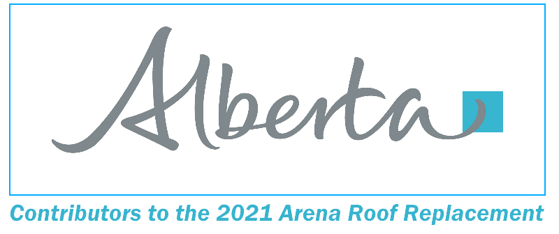 Contributors to the 2021 Arena Roof Replacement