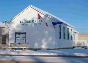 Goose Creek School